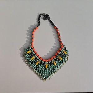 "BaubleBar ""Jungle Collar"" Necklace"